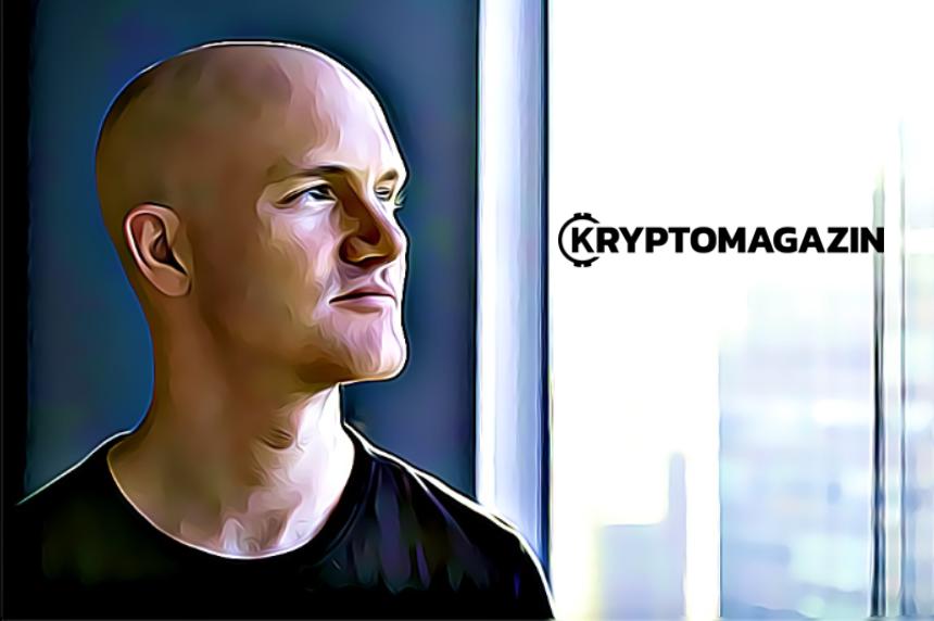 [Seriál] Kryptocelebrity – (6. díl) Brian Armstrong, zakladatel Coinbase