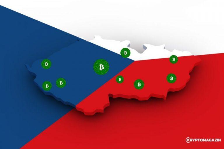 Jak je na tom Česká republika s kryptobankomaty?
