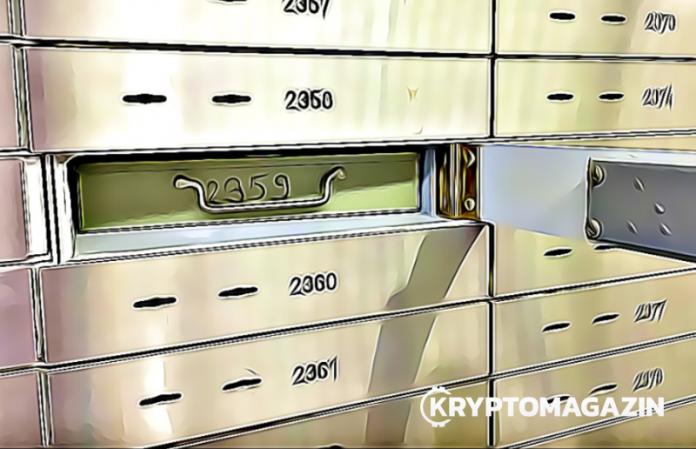 [ZPRÁVY]  Fintech Top-50 spustil první depozitář pro kryptoměny