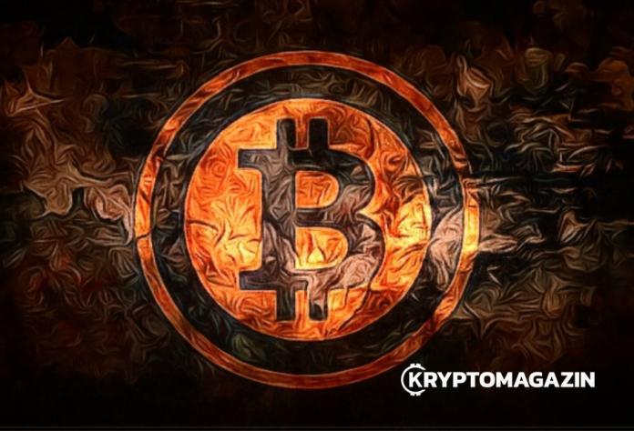 Bitcoin může spadnout až na 2500 $, není to ale důvod k panice