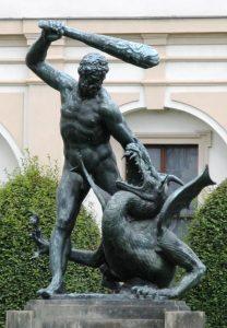 Hippokrates, [Osobnosť] Hippokrates (2. diel) – Potomok antických bohov vie, ako sa vyhnúť chorobám