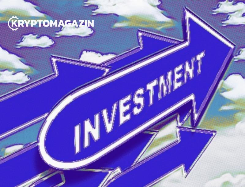 Benson Oak, založená v ČR, investuje 100 mil. USD do blockchain startupů
