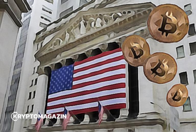 Pouhá 2 procenta amerických investorů vlastní Bitcoin