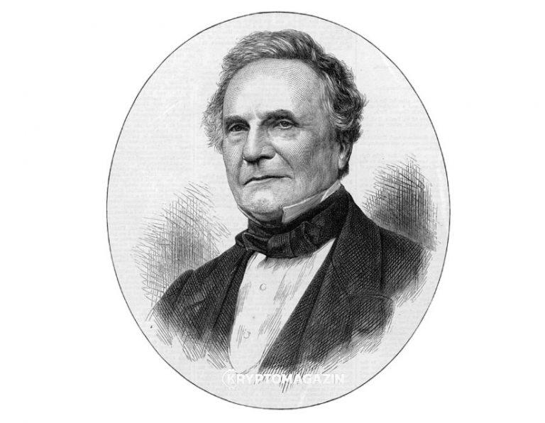 """[Osobnost] Charles Babbage –  vynálezce a """"otec počítače"""", signatář petice proti flašinetářům"""