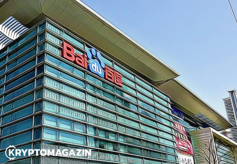 [ZPRÁVY] Baidu spouští vlastní blockchainový protokol – Slovinsko bude mít BTC nákupní centrum