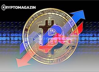 bitcoin up down