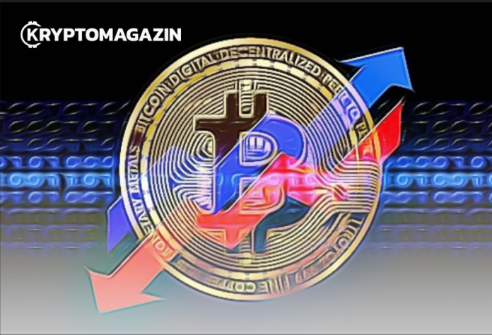 [ZPRÁVY] Letíme nahoru! Bitcoin překonává všechny rezistence • Kryptoměny nejsou hrozbou pro tradiční finanční systém • A další zprávy