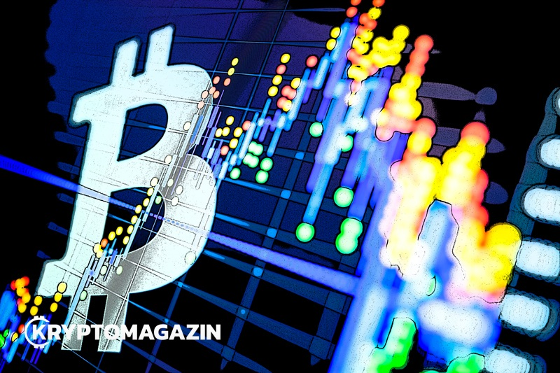 Predikce: Cena Bitcoinu se vyšplhá na 60 000 dolarů