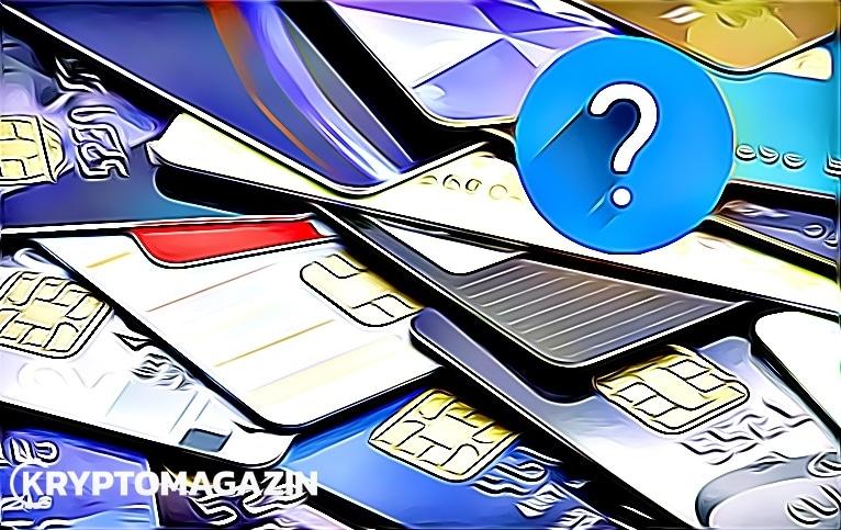 Lze nahradit platební systém společnosti VISA? Představujeme možné kandidáty
