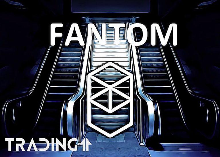 ICO Fantom (FTM) – smart kontrakty na blockchainu třetí generace