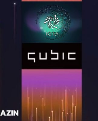 iota qubic