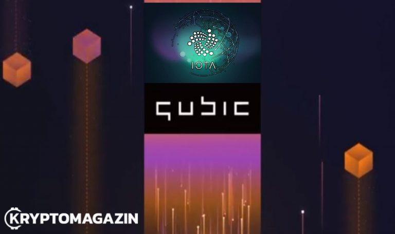 IOTA Qubic 1. část – Propojení reálného světa a kryptoměn na dosah ruky