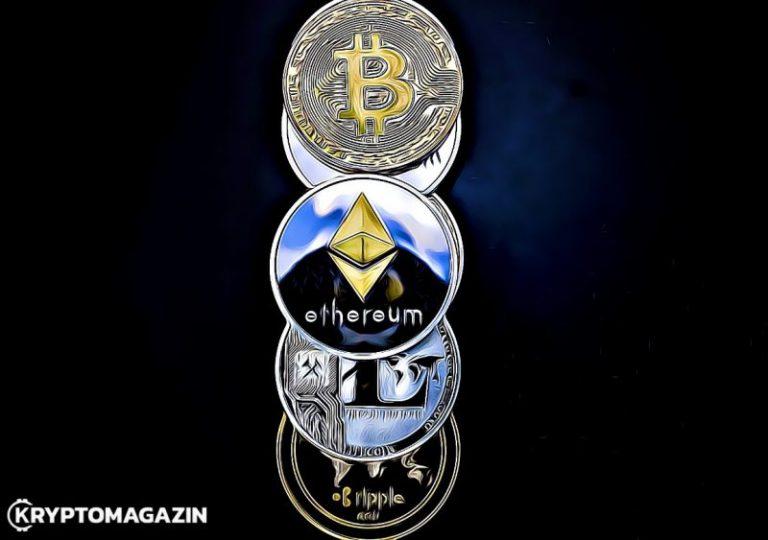 Alternativy k Bitcoinu – Top Ten nejperspektivnějších altcoinů (část 4.)