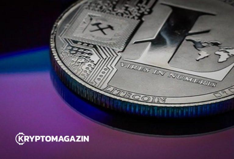 Charlie Lee: Litecoin již zpětně kupovat nehodlám