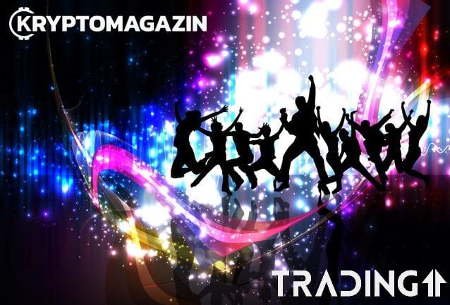 Kryptomagazín slaví své první výročí! + Soutěž o 25 x členství na Trading11!