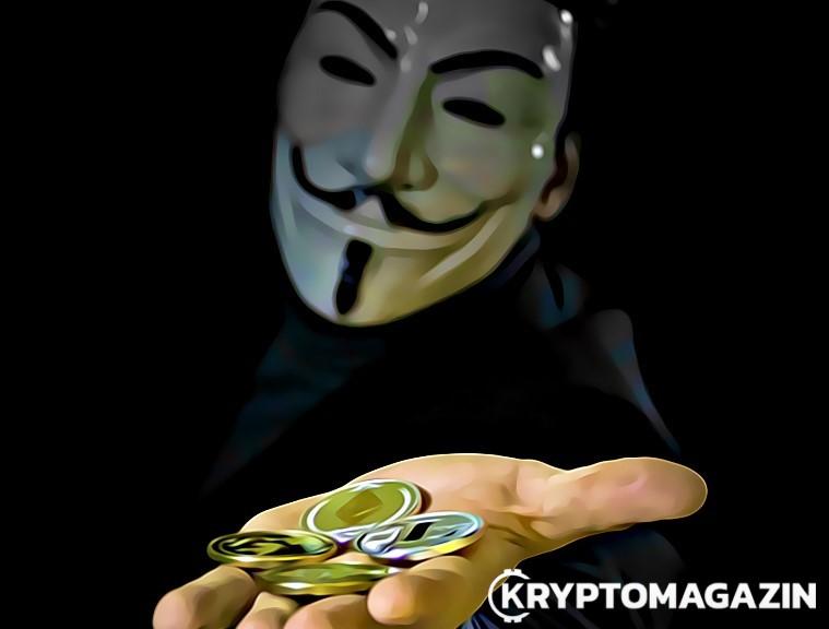 Drogy, zbraně, obchod s lidmi a anonymní kryptoměny