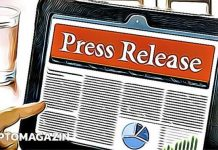Press releases featured
