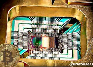 Kvantové počítače nepředstavují pro Bitcoin žádnou hrozbu