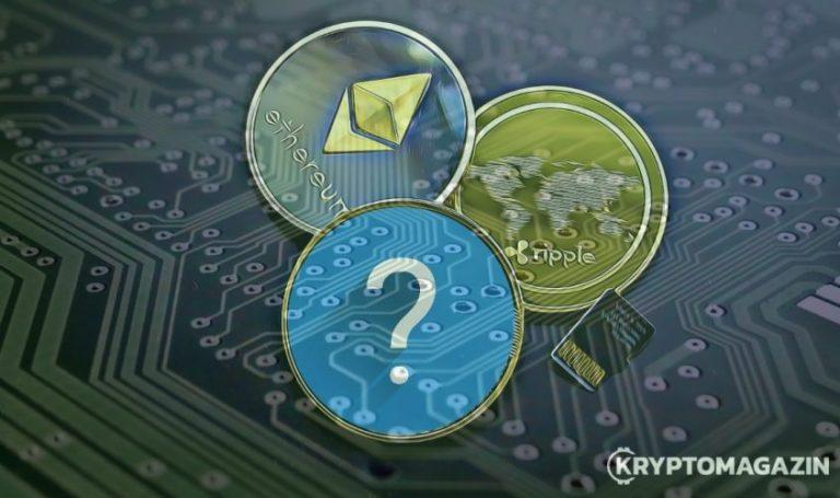 [ZPRÁVY] Bývalý CEO Ripple jde proti Ethereu spuštěním nové platformy pro smart kontrakty…