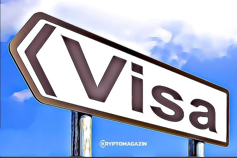 Generální ředitel společnosti Visa: Kryptoměny nezpochybňují naši nadvládu