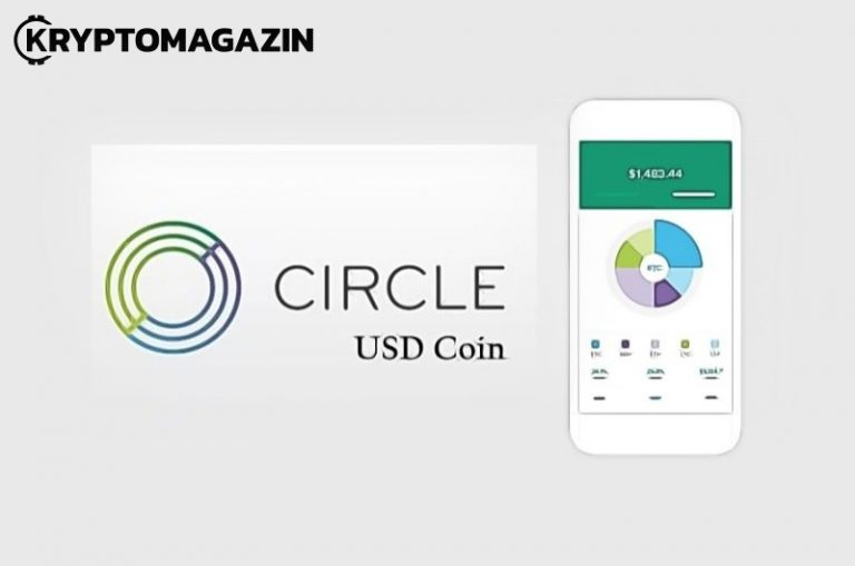 Circle – nástup nového kryptodolaru