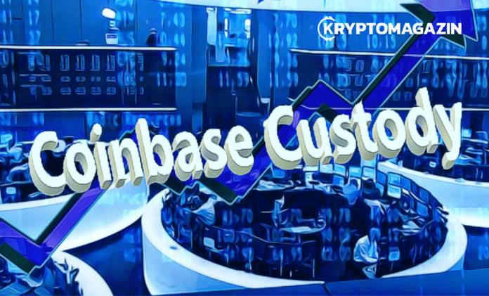 [ZPRÁVY] Coinbase otevřela bránu institucionálním investorům, bude to impulz pro růst Bitcoinu?