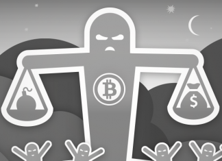 bitcoin mýty