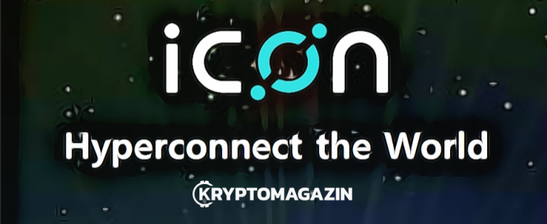 Co je kryptoměna ICON (ICX)?