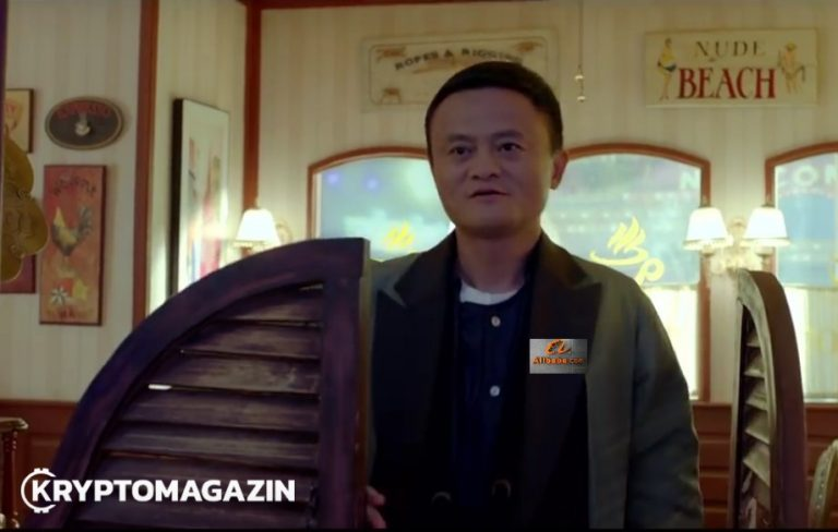 [Osobnost] Čínský miliardář Jack Ma – Pohádka o Jackovi a Alibabovi (2/2)