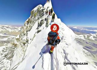 Bitcoin útočí na 8 000 $ – pokoříme osmitisícovku?