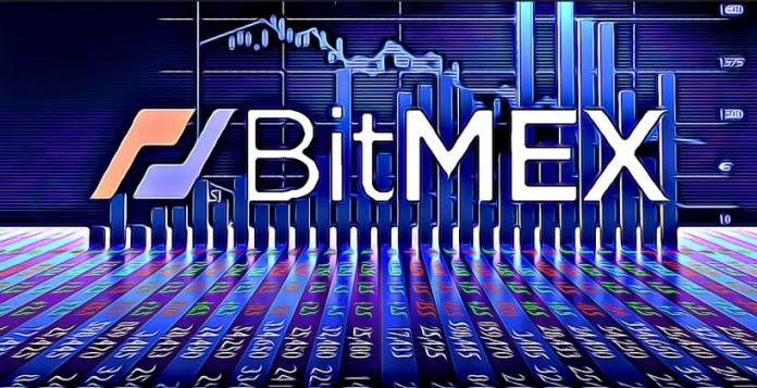Za čím stojí rekordní volume burzy BitMex? - volume 7,6 miliardy dolarů - milión XBT