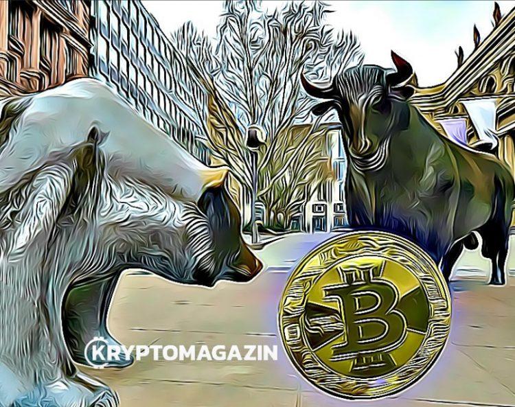 [Zprávy] Tom Lee vidí obrovský býčí signál v Bitcoinu • Mastercard propojí krypto a fiat měny a další novinky