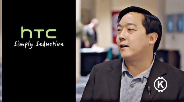 HTC a Charlie Lee spojují síly – čeká nás první Litecoin smartphone?