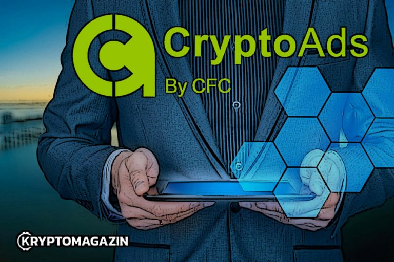 CryptoAds: vyberte si reklamu a sledujte ji za odměny