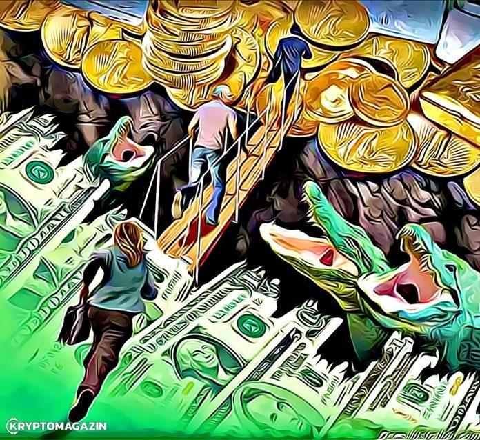 Historie papírových peněz - část třetí - konec papírových peněz?