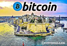 Malta accepted Bitcoin