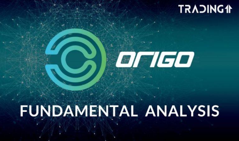 ICO Origo Network (ORIGO) – Privátní smart kontrakty na blockchainu