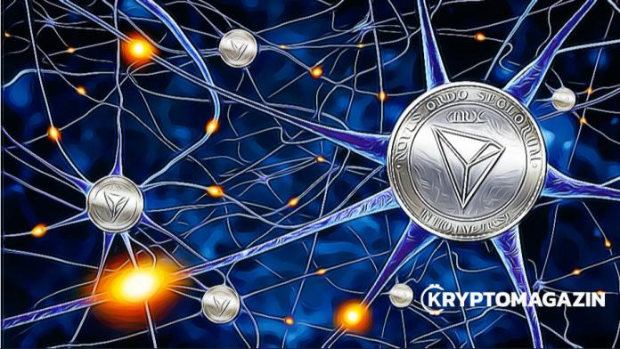 Tron se díky BitTorrentu stane největším decentralizovaným ekosystémem na světě