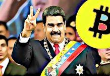 maduro bitcoin venezuela bolivar