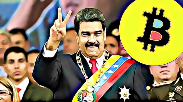 [Zprávy] Venezuela může zaměňovat Petro za kryptoměny • Denně na světě přibude  téměř sedm kryptobankomatů…