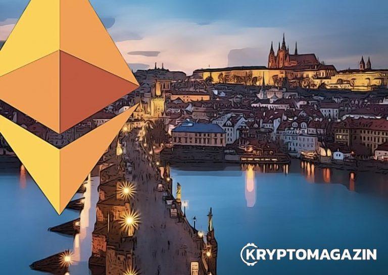 Devcon4 + Fellowship + Status + DIDC – čtyři pražské krypto-konference, na které se můžeme těšit