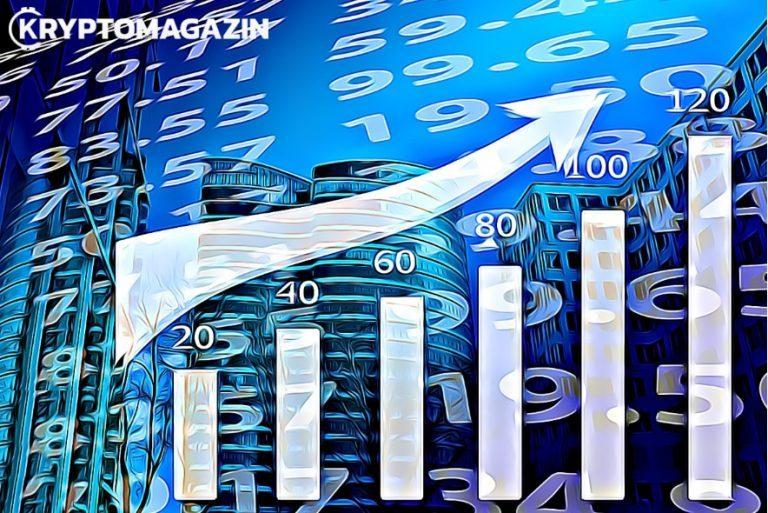 [Zprávy] Swissquote profituje z kryproměn, zisky narostly o 44 % • Tron (TRX) spustil svou kryptopeněženku a další novinky