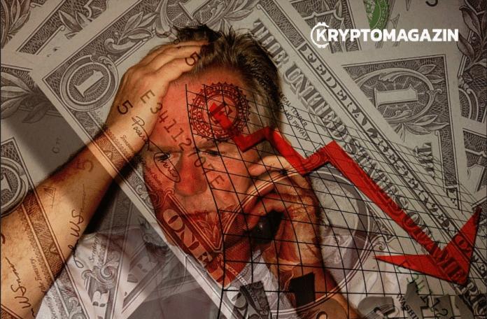 [Zprávy] USD zkolabuje a kryptoměny budou úspěšné • V srpnu přibylo více než 750 000 Bitcoin peněženek a další novinky