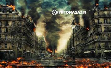 apokalypsa budoucnost bitcoin