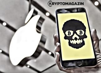 apple virus bitcoin