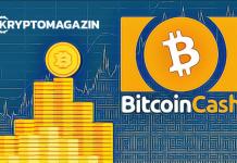 bitcoin cash, BCH