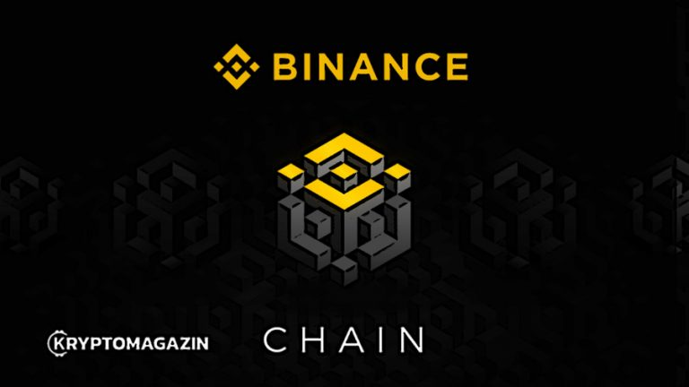 Jak vypadá decentralizovaná burza od Binance?