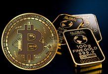 bitcoin zlato zlata