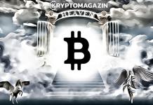 bitcoin safe heaven