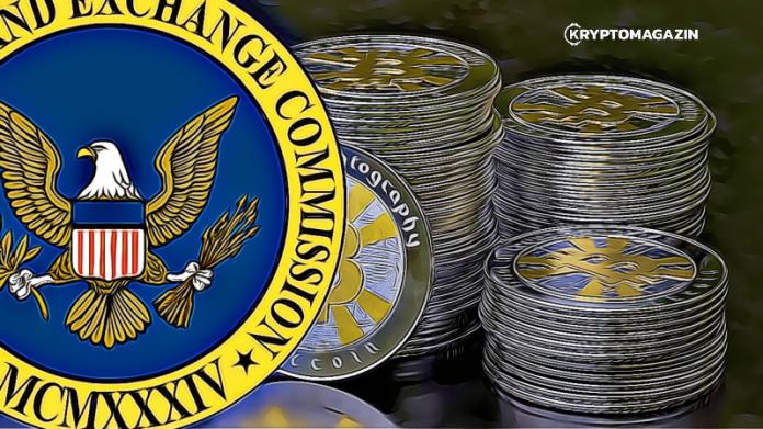 Ve čtvrtek bude SEC rozhodovat o novém krypto ETF